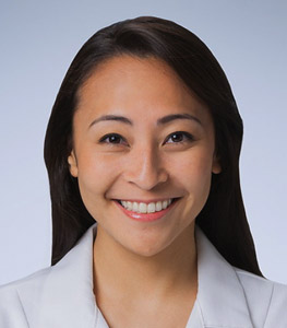 Hisami O. Chock, MD